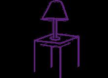 Décoration intérieure Rénovation de mobilier